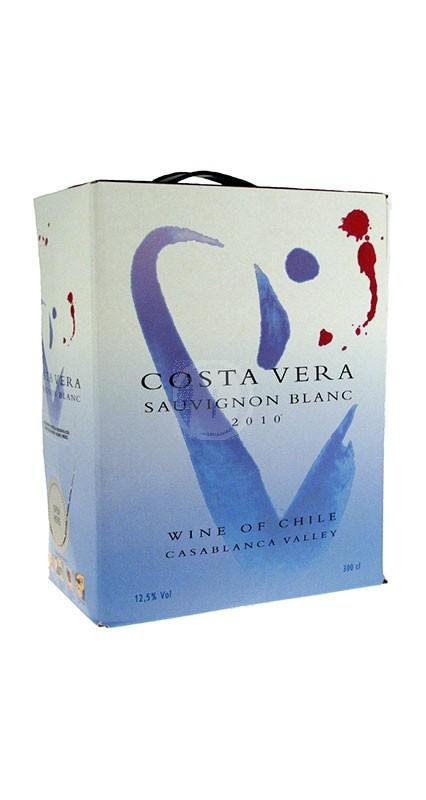 Costa Vera Sauvignon Blanc 3 liter