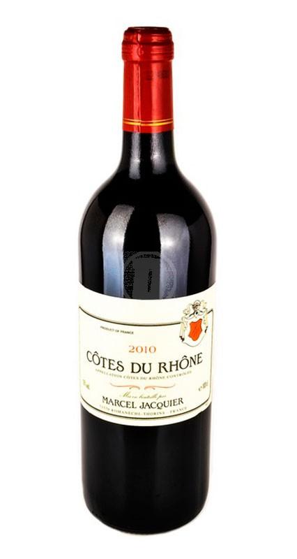 Cotes Du Rhone Marcel Jacquier