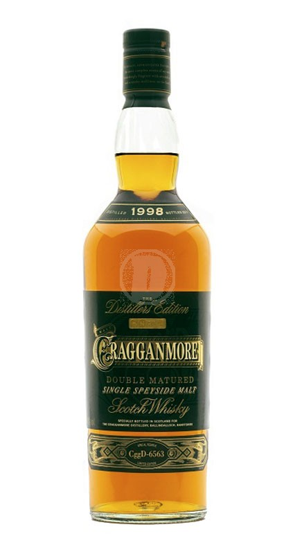 Cragganmore Edition