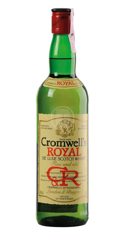Cromwells Royal