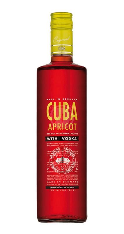 Cuba Apricot