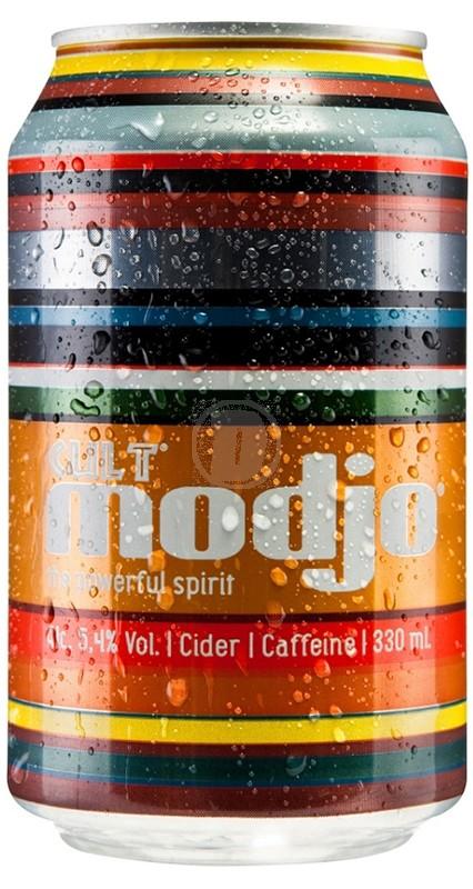 Cult Modjo Cider
