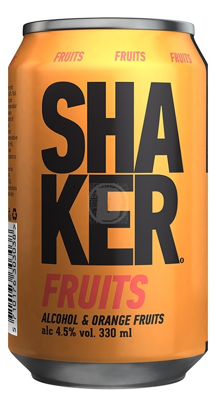 Cult Shaker fruits
