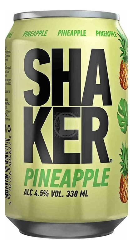 Cult Shaker pineapple