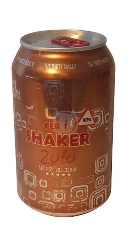 Cult Shaker