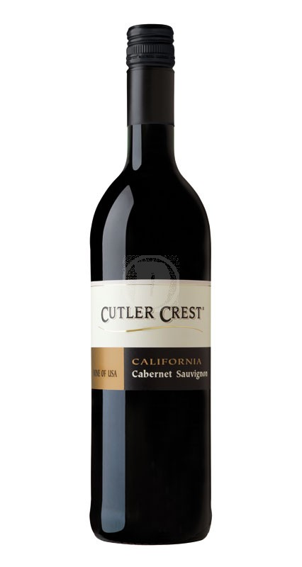 Cutler Crest Cabernet