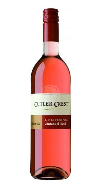 Cutler Crest Zinfandel