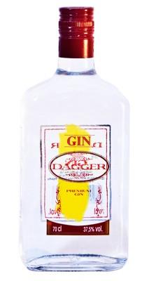 Dagger Gin