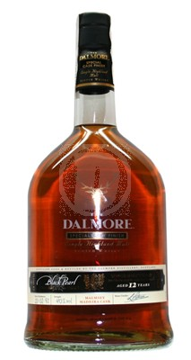 Dalmore Black Pearl 12Y single malt
