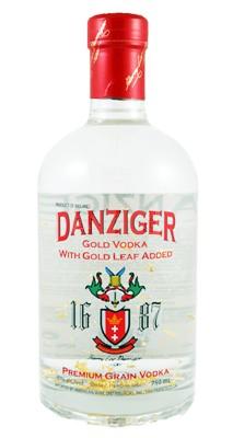 Danziger Guld Vodka 1 liter