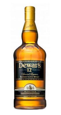 Dewars Special Reserve 12 år