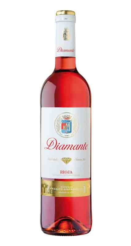 Diamante Rioja CVC
