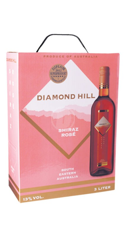 Diamond Hill Rosé
