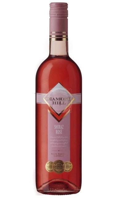 Diamond Hill Shiraz Rosé
