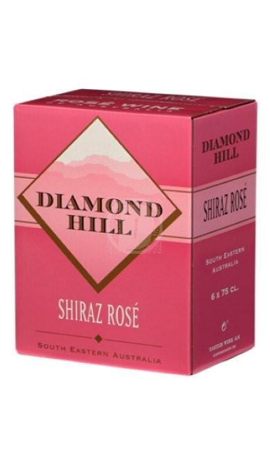 Diamond Hill Rosé