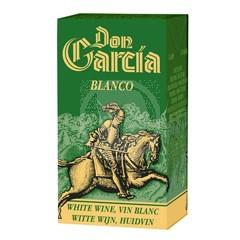 Don Garcia Vitt Vin 12 Liter