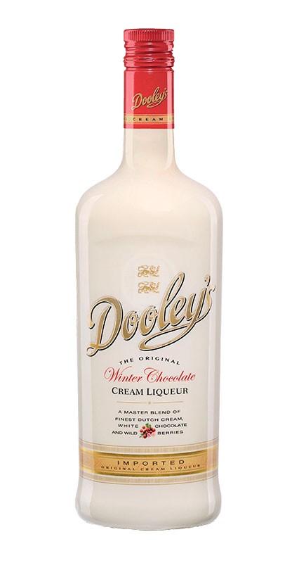 Dooleys Winter Chocolate