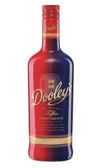 Dooleys Toffee Likör