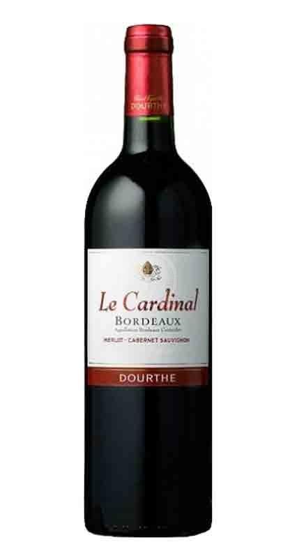 Dourthe Le Cardinal
