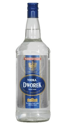 Dworek Vodka