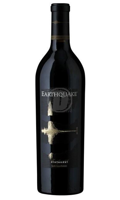 Earthquake Old Wine Zinfandel