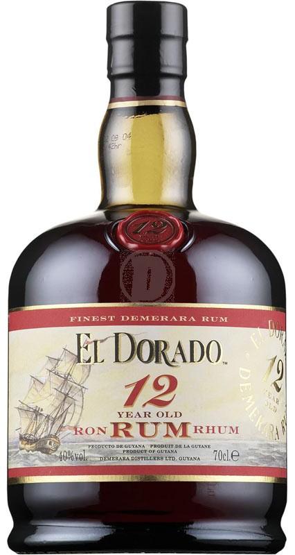 El Dorado 12 år
