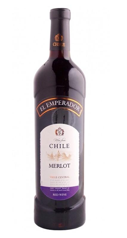 El Emperador Merlot
