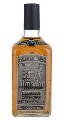 Tequila El Jimador Anejo 70 cl