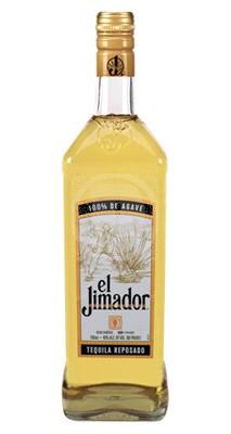 Tequila El Jimador Reposado 70 cl