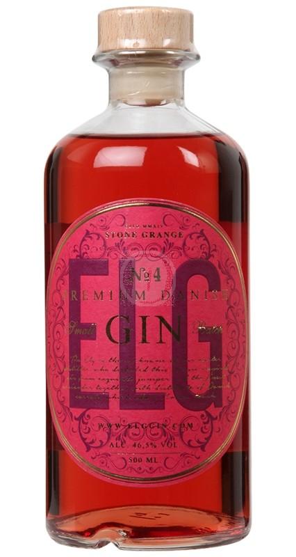 Elg No. 4 Gin