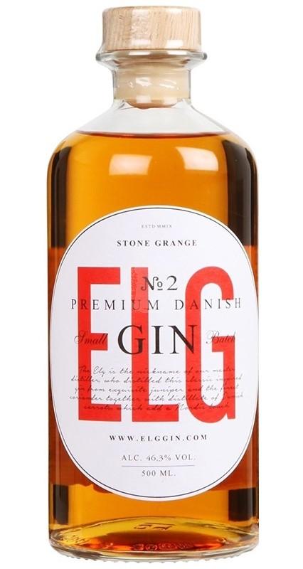 Elg No. 2 Gin