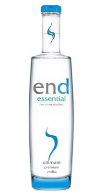 End Essential Vodka