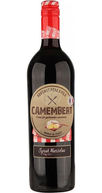 Gourmet Pere & Fils Camembert