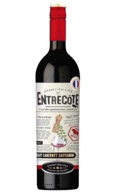 Entrecote Merlot Cabernet Sauvignont