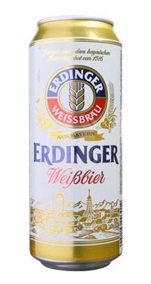 Erdinger Weissbier Hell