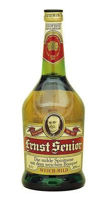 Ernst Senior