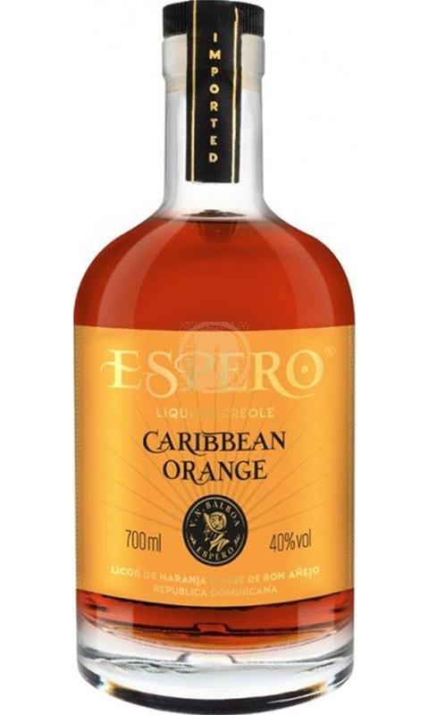 Espero Creole Caribbean Orange