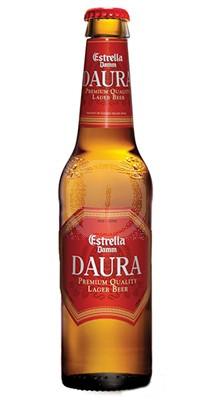 Estrella Damm Daura