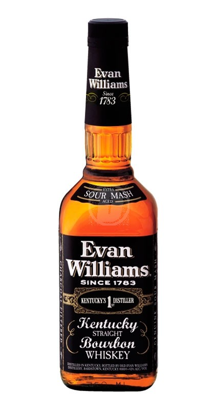 Evan Williams 7 År