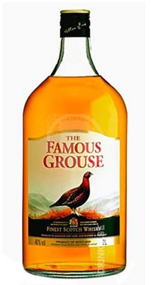 Famous Grouse 2 Liter