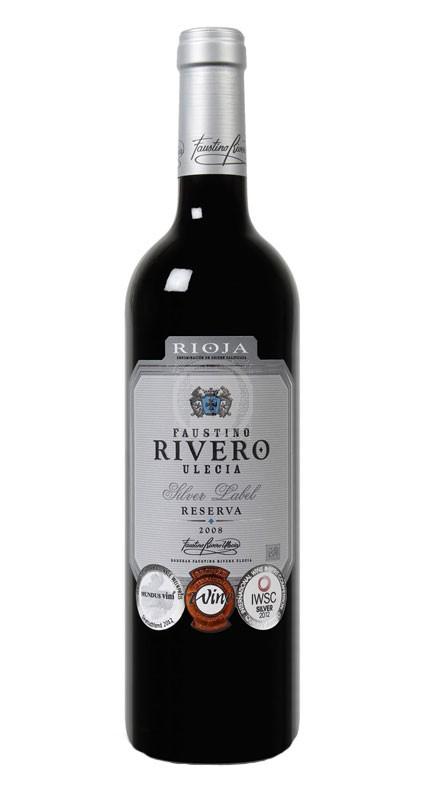 Faustino Rivero Ulecia Rioja