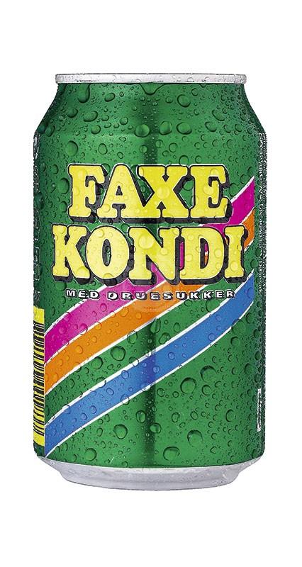 Faxe Kondi