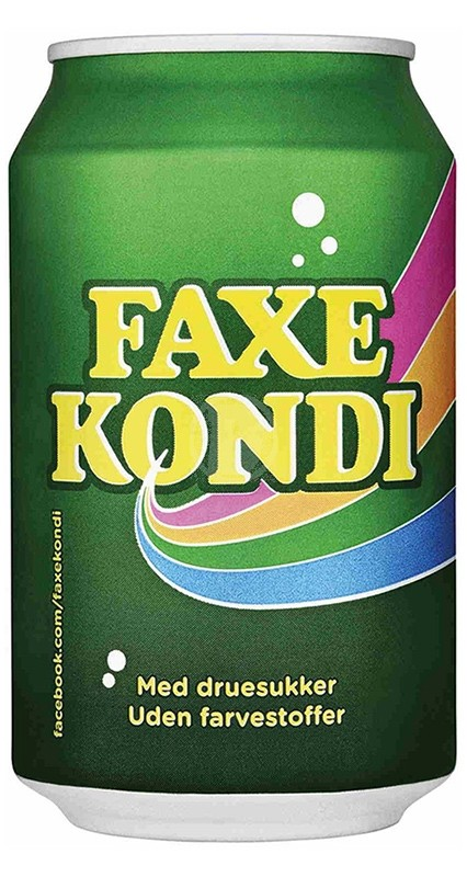 Faxe Kondi Energy Original