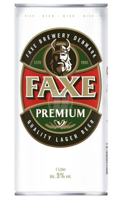 FaxePremium