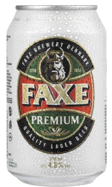 FaxePremium 24 pack