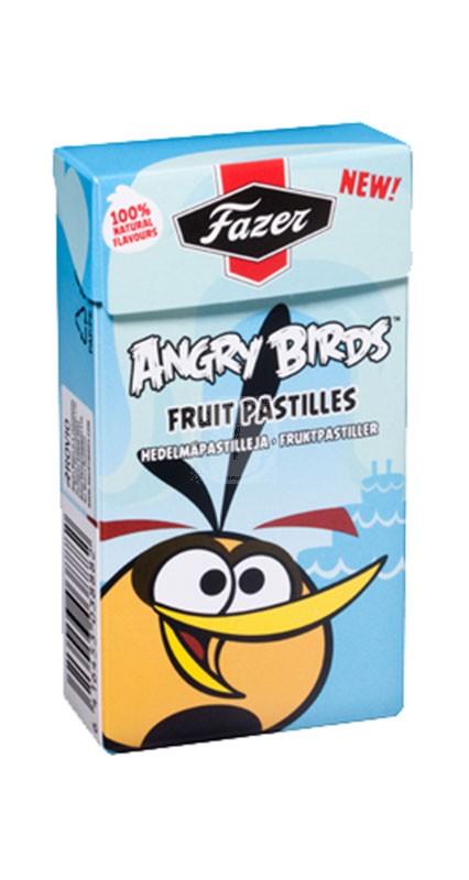 Fazer Angry Bird Pastilles