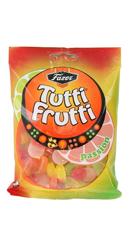 Fazer Tutti Frutti Passion