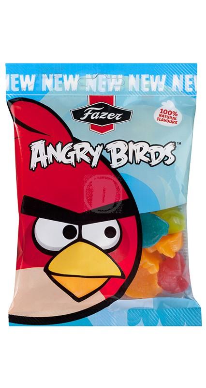 Fazer Angry Birds 300 gram