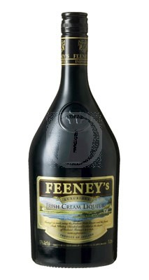 Feeneys Irish Cream