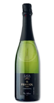 Cava Ferriol 75 cl